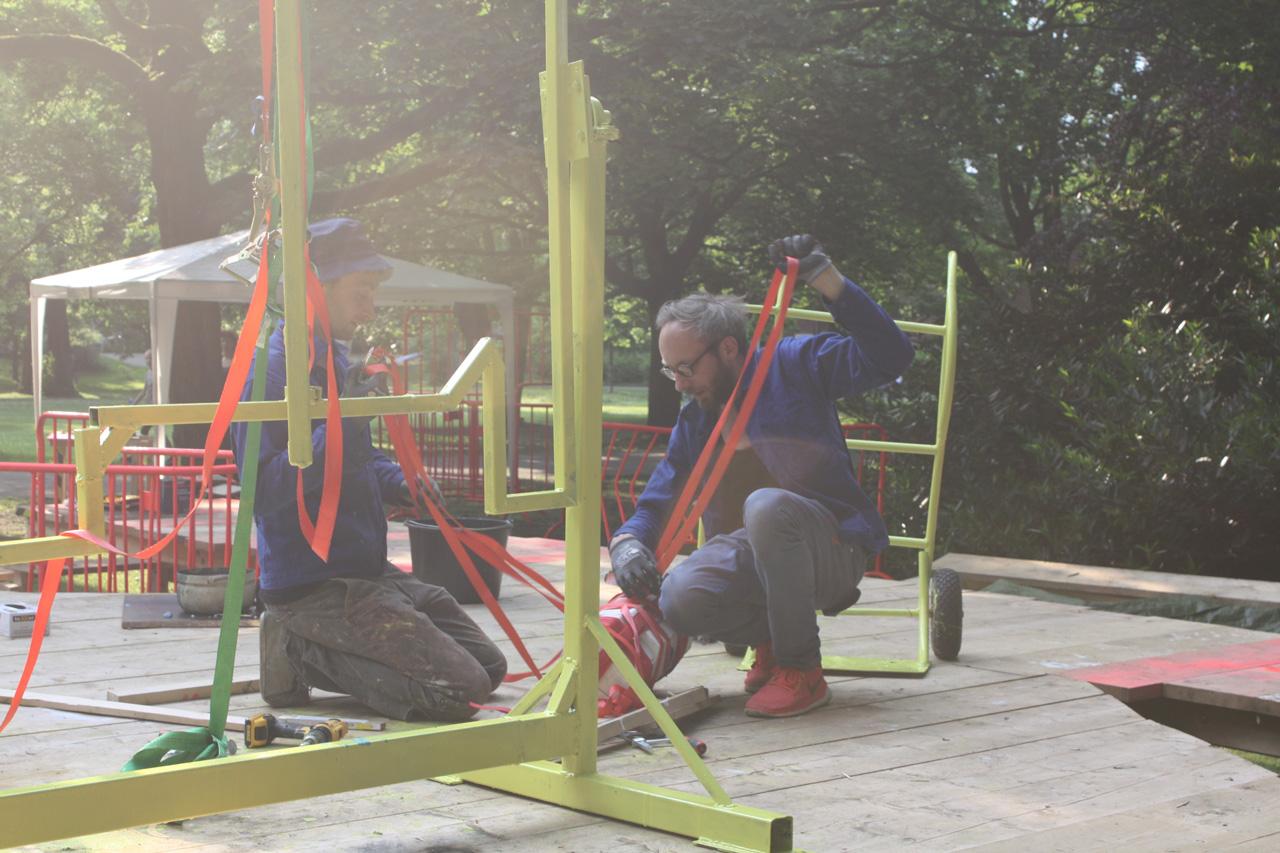 samuel-treindl-david Rauer-Produktionsskulptur